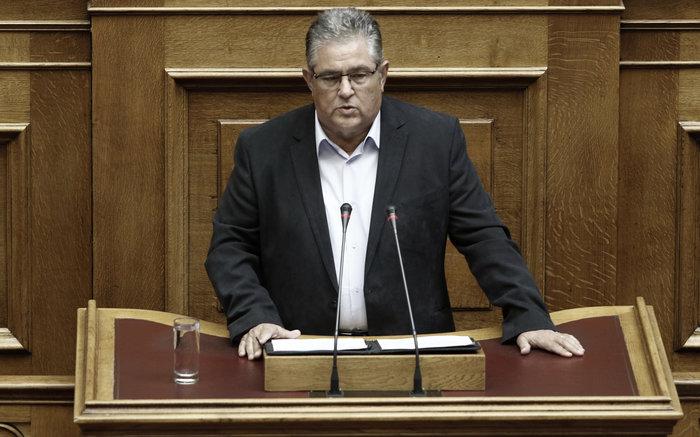 Πυρ ομάδον από την αντιπολίτευση κατά Καμμένου στη Βουλή - εικόνα 4