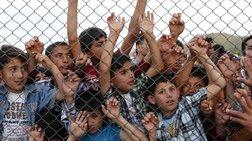 Εκθεση κόλαφος για τα ασυνόδευτα προσφυγόπουλα στην Ελλάδα