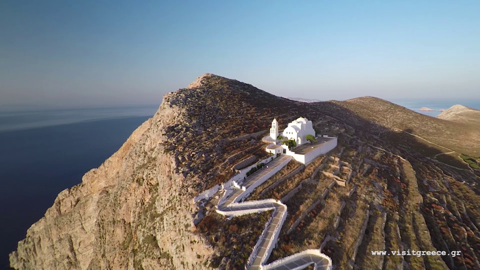 Παγκόσμιο βραβείο στην Ελλάδα για το βίντεο του ΕΟΤ - εικόνα 2