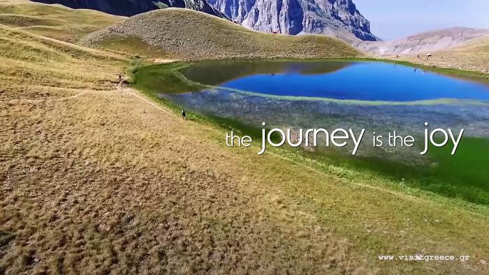 Παγκόσμιο βραβείο στην Ελλάδα για το βίντεο του ΕΟΤ - εικόνα 4