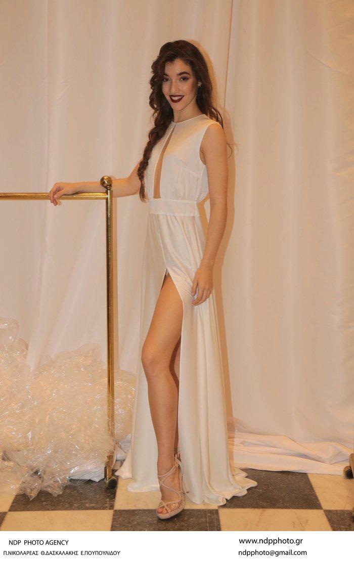 Η όμορφη κόρη της Μαίρης Μηλιαρέση πρωταγωνίστρια της νέας σειράς του Αντ1 - εικόνα 5