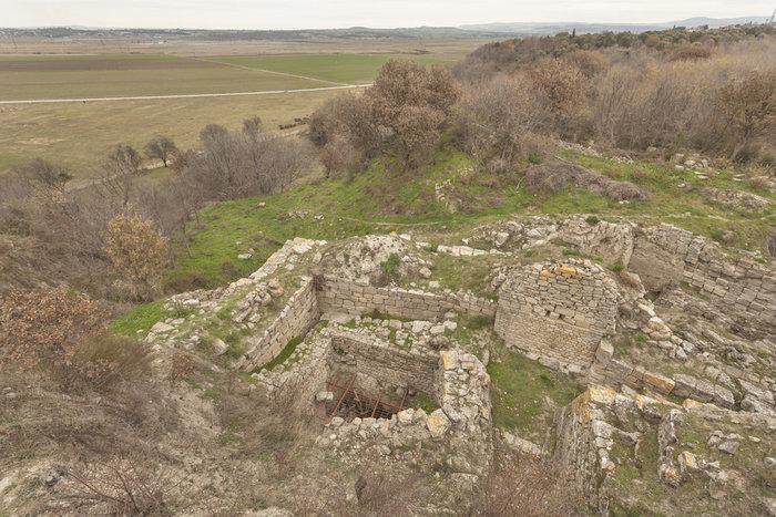 Τροία: Οι Τούρκοι αρχαιολόγοι στα αχνάρια του Ερρίκου Σλήμαν
