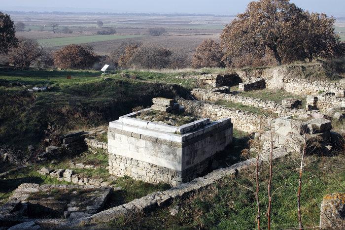 Τροία: Οι Τούρκοι αρχαιολόγοι στα αχνάρια του Ερρίκου Σλήμαν - εικόνα 5