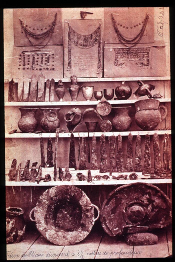 Τροία: Οι Τούρκοι αρχαιολόγοι στα αχνάρια του Ερρίκου Σλήμαν - εικόνα 6