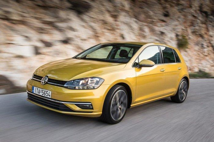 Το Volkswagen Golf έγινε …EVO!