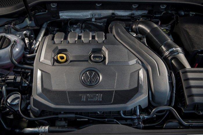 Το Volkswagen Golf έγινε …EVO! - εικόνα 2