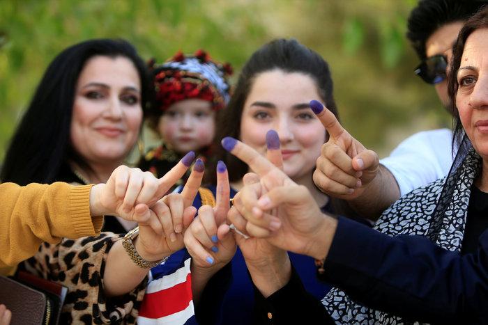Νέες απειλές Ερντογάν κατά των Κούρδων: «Ολα στο τραπέζι» - εικόνα 2