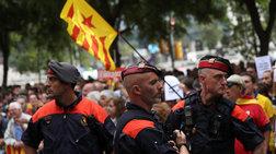 DW: Σε ποιον υπακούει η καταλανική αστυνομία;