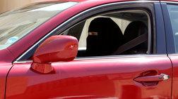 """Επεσε το """"κάστρο"""": Στη Σ.Αραβία οι γυναίκες μπορούν να οδηγούν"""