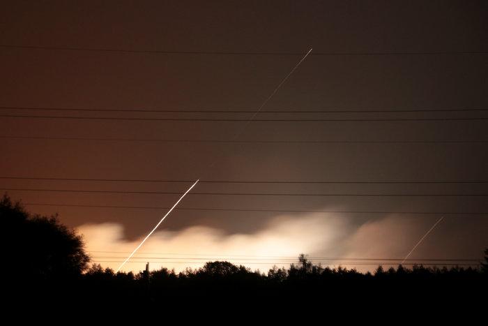 Έκρηξη σε στρατιωτική βάση στην Ουκρανία - Απομακρύνθηκαν 24.000 άνθρωποι