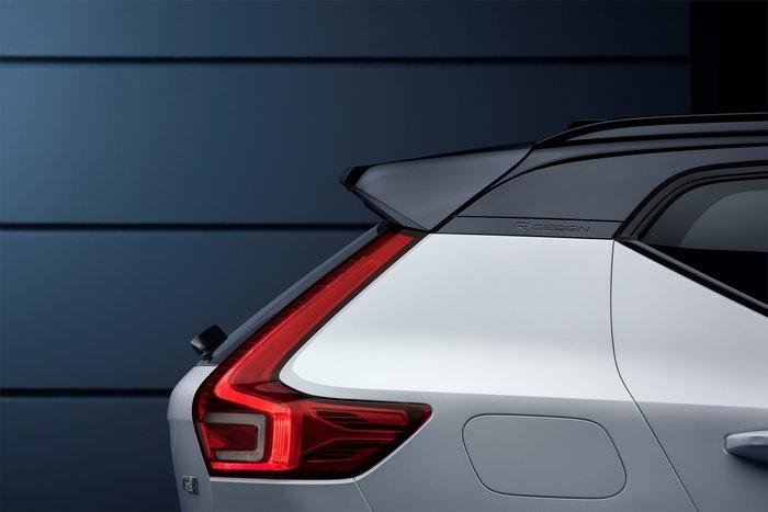 Volvo XC40: Τι μικρό SUV που «ζηλεύει» τα μεγάλα αδέρφια του - εικόνα 2