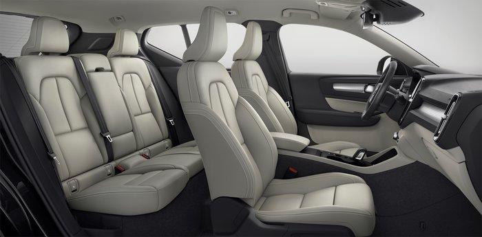 Volvo XC40: Τι μικρό SUV που «ζηλεύει» τα μεγάλα αδέρφια του - εικόνα 4