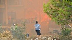 """""""Κάηκε"""" στις φωτιές της Ζακύνθου η επένδυση της  Al Rayyan"""
