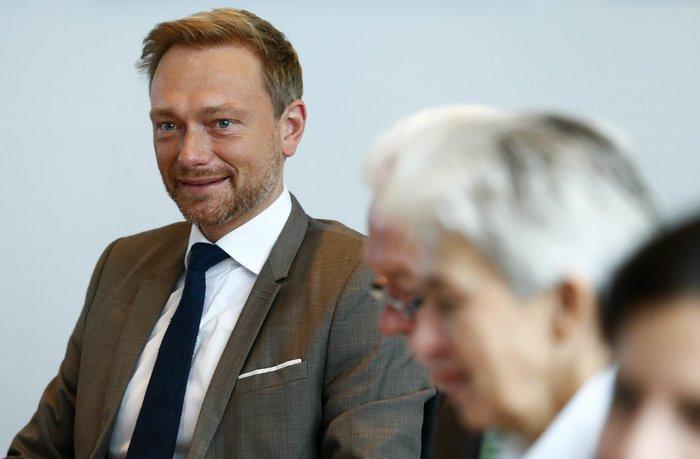 Mετά τον Σόιμπλε ποιος; Τα σενάρια για τον νέο ΥΠΟΙΚ της Γερμανίας