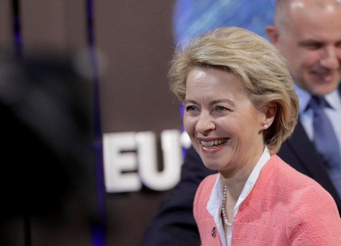Mετά τον Σόιμπλε ποιος; Τα σενάρια για τον νέο ΥΠΟΙΚ της Γερμανίας - εικόνα 6