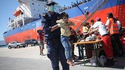 Κατέληξε η 9χρονη που διασώθηκε από τη Frontex στο Καστελόριζο