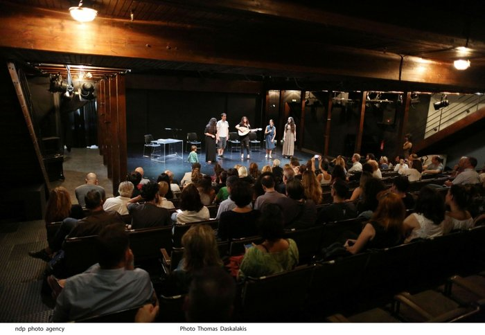 Θέατρο Τέχνης: έμπνευση από τον Σεφέρη και 18 παραστάσεις - εικόνα 2