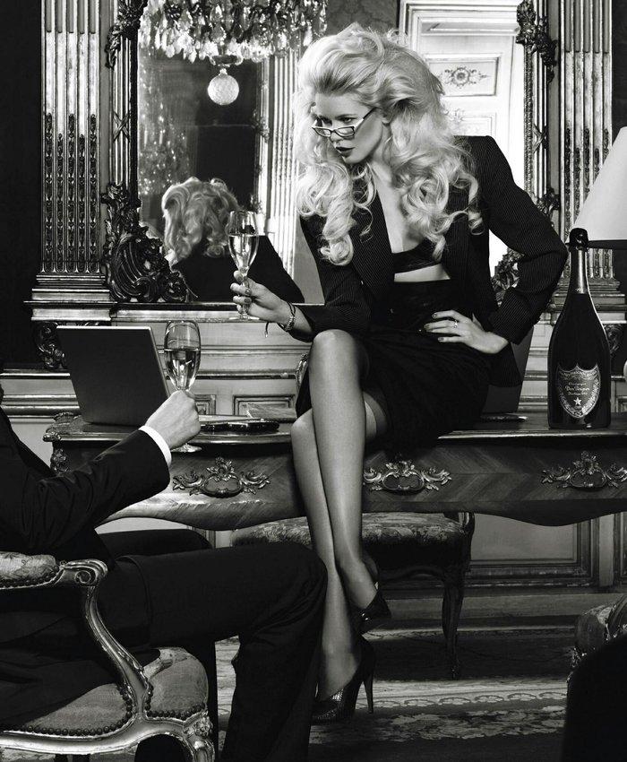 Kλόντια Σίφερ: Προσπαθούσα να είμαι o «σούπερμαν», ενώ ήμουν ο Κλαρκ Κεντ - εικόνα 4