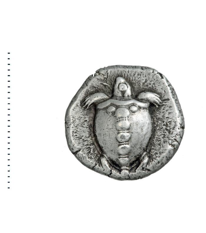 Χρήμα: μια έκθεση για αυτό που κινεί τον κόσμο από την αρχαιότητα