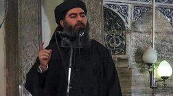Ο αλ Μπαγκντάντι ζει; Στη δημοσιότητα ηχητικό απόσπασμα του