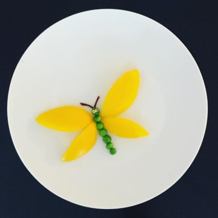 Δείτε τι έκανε μια μαμά για να φάει ο γιόκας της λαχανικά [ΕΙΚΟΝΕΣ] - εικόνα 2
