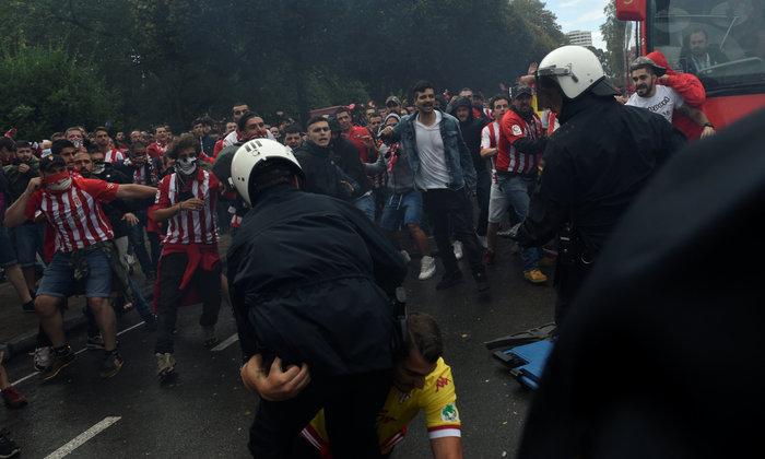 Καταλονία: 90% υπέρ της ανεξαρτησίας - 844 οι τραυματίες - εικόνα 4