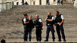 Το ISIS ανέλαβε την ευθύνη για την επίθεση στη Μασσαλία