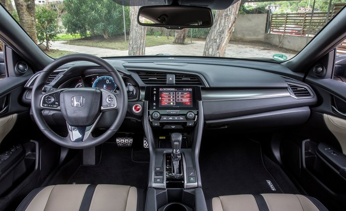 Μπορεί το νέο Honda Civic Sedan να κερδίσει το χαμένο κοινό; - εικόνα 2