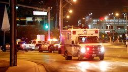 Στους 50 οι νεκροί από το μακελειό στο Λας Βέγκας, 200 τραυματίες