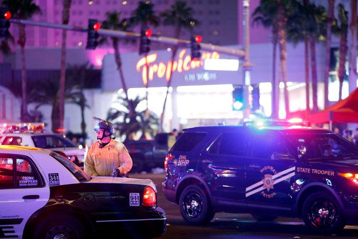 Στους 50 οι νεκροί από το μακελειό στο Λας Βέγκας, 200 τραυματίες - εικόνα 2