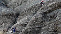 Ορειβάτης στις Σέρρες έπεσε στο κενό από ύψος 40 μέτρων