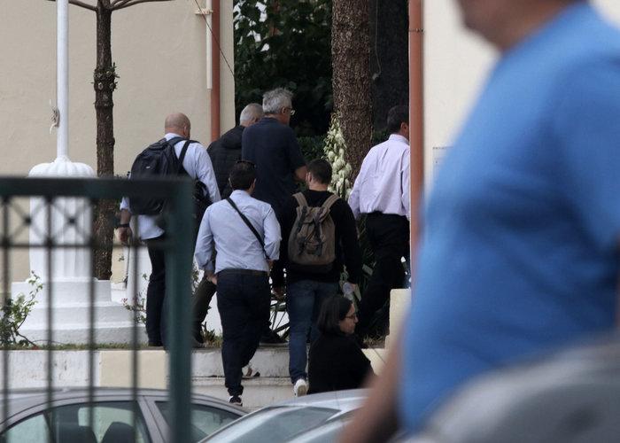 Ποια είναι τα 15 άτομα που εμπλέκονται στην απαγωγή Λεμπιδάκη