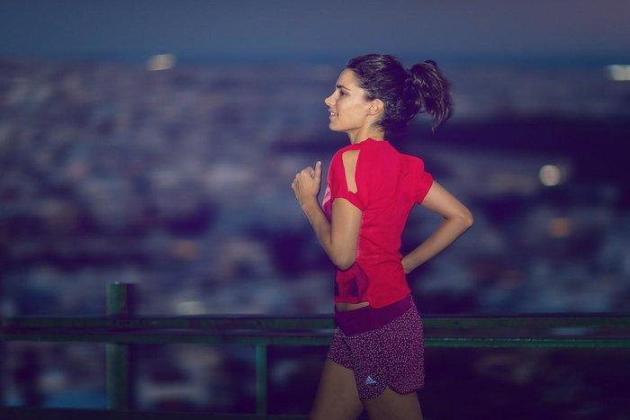 Ladies Run - Δανάη Σκιάδη