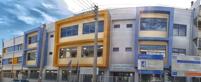 Τα 24 νέα σχολεία-κόσμημα με φυτεμένες στέγες, πλωτές σκάλες - εικόνα 3