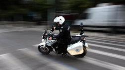Κινηματογραφική καταδίωξη στην Αμαλιάδα: Ένας αστυνομικός τραυματίας