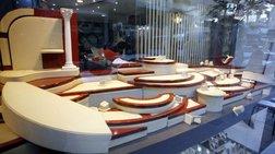 Μεγάλη μπάζα σε κοσμηματοπωλείο στην Κω: Αφαίρεσαν 100.000 €