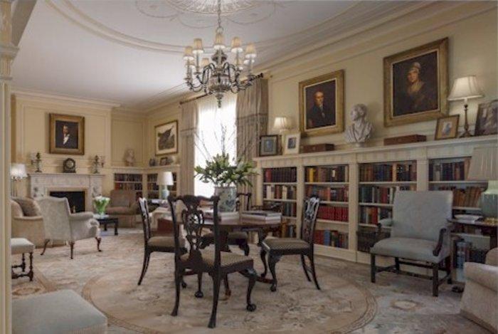 Blair House:Πού θα μείνει ο Τσίπρας όταν πάει στις ΗΠΑ για να δει τον Τραμπ - εικόνα 4
