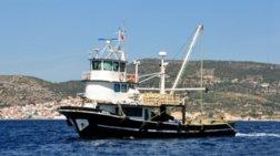 Καταγγελία για τουρκικές μηχανότρατες που ψαρεύουν σε ελληνικά νερά