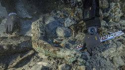 Η ανασκαφή στα Αντικύθηρα σε ένα εντυπωσιακό βίντεο