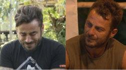 Ο Μαυρίδης είναι ο «Ντάνος» του Nomads: Κάτω τα χέρια σας από τον Γιώργο