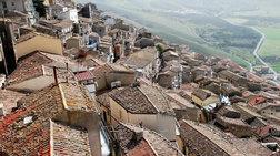 Σπίτια προς πώληση για ...ένα ευρώ στη Σικελία!