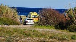 Μυστήριο στο Λουτράκι: Βρήκαν πτώμα να επιπλέει στη θάλασσα