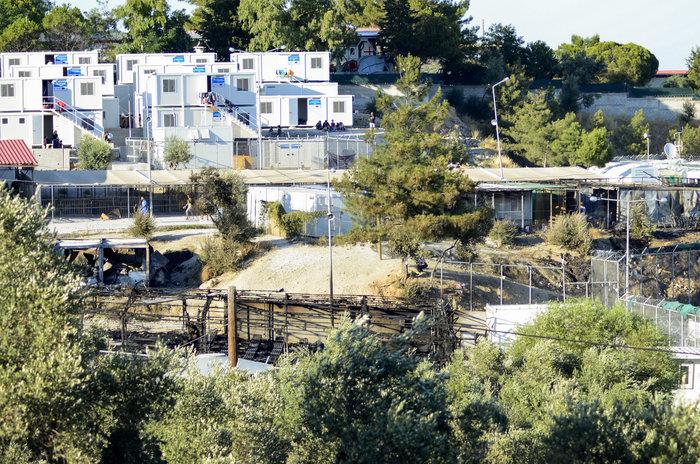 Ράπισμα από τη Human Rights Watch: Η Μόρια είναι στρατόπεδο συγκέντρωσης - εικόνα 3