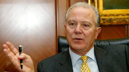 Προβόπουλος:Δεν ξέρω αν αποφύγαμε τελικά την 4η ανακεφαλαιοποίηση τραπεζών