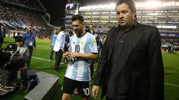Μόνο θαύμα σώζει την Αργεντινή - Τώρα είναι και εκτός μπαράζ (ΒΙΝΤΕΟ)