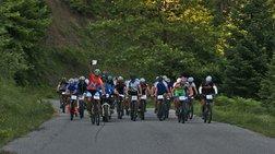 Γρεβενά -Ναύπακτος: Στις κορυφογραμμές της Πίνδου με το «Bike Odyssey 2018»