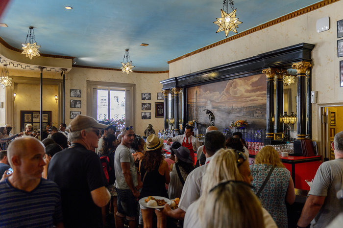 Ελ Φλοριντίτα: Ο ναός του ντάκιρι στην Κούβα γίνεται 200 ετών! - εικόνα 2