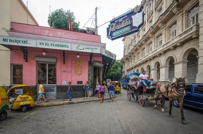 Ελ Φλοριντίτα: Ο ναός του ντάκιρι στην Κούβα γίνεται 200 ετών!