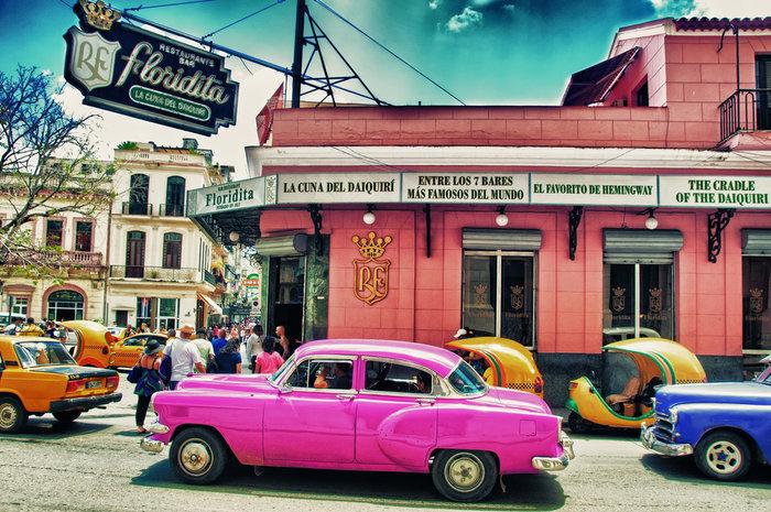 Ελ Φλοριντίτα: Ο ναός του ντάκιρι στην Κούβα γίνεται 200 ετών! - εικόνα 7