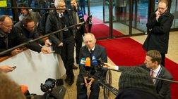 Το μεγάλο αντίο του Σόιμπλε τη Δευτέρα στο Eurogroup